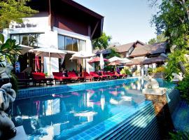 Samed Pavilion Resort, Ko Samed