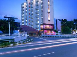 favehotel Tanah Abang - Cideng, Jakarta
