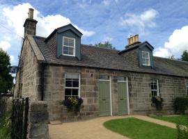 Roslin Cobblers Cottages, Roslin
