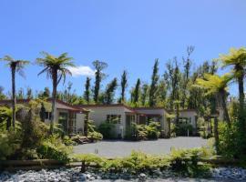 10 Cottages, Franz Josef