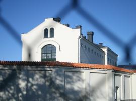 Hotell Fängelset, Västervik