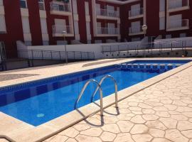 Delta Ebro Apartment, Sant Jaume d'Enveja