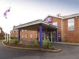 Premier Inn Birmingham - Great Barr/M6, J7