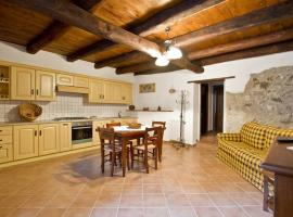 Holiday Home Tancredi, Tortorella
