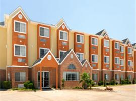 Microtel Inn & Suites by Wyndham Garland, Garland