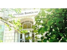 Casa Bianca Bed & Breakfast