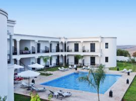 Villa Agapanthe, Fez