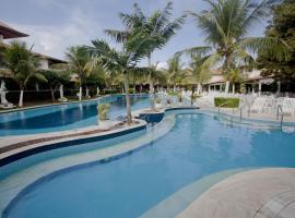 Hotel Atlântico Búzios Convention & Resort