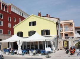 Apartments Tomato, Novigrad (Istra)