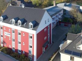 Garni Hotel Leitl, Eggenfelden