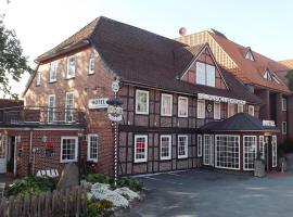 Braunschweiger Hof, Bad Bodenteich