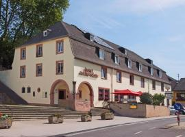 Hotel Igeler Säule, Igel