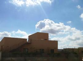 Tali Studio, Midreshet Ben Gurion