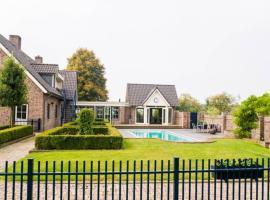 Guest House Slooierhof, Horst