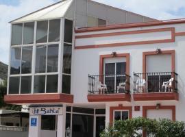 Hostal Sol Bahía San José, San José