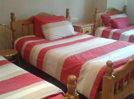 Nite Inn Bed & Breakfast