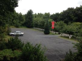 Naturfreundehaus, Langen