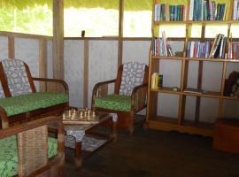 La Fuente del Amazonas Lodge, Puerto Franco