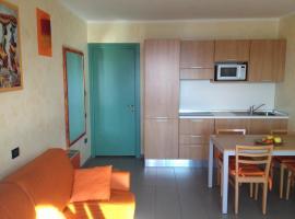 Appartamento Villaggio Olimpico, Sestriere