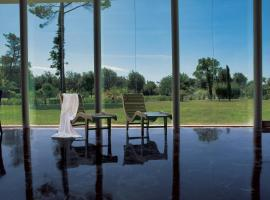 Green Park Resort, Tirrenia