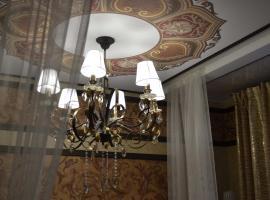 Den I Noch Hotel, Omsk