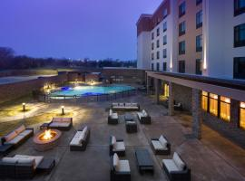 TownePlace Suites by Marriott Dallas DFW Airport North/Grapevine, Grapevine