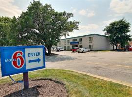 Motel 6 Merrillville, Merrillville