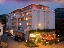 Hotel Bischof, Dornbirn