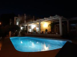 Hostal Residencial La Paloma