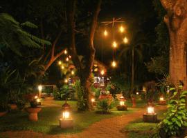 Secret Garden Chiangmai, San Kamphaeng