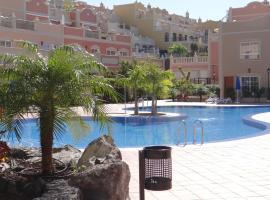 Arenita Apartment, Palm-mar