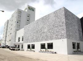 Hotel Áster, Alagoinhas