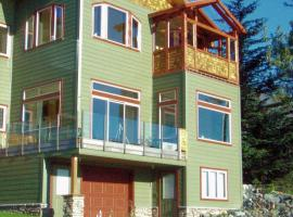 Seward Front Row Bed and Breakfast, Seward