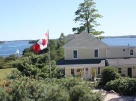 Bayview Pines Country Inn B&B, Mahone Bay