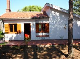 Villa Il Kobo, Sclafani