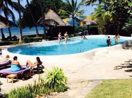 Driftwood Beach Club, Malindi