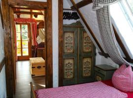 Apartment Grubenhaus20