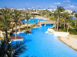 Siva Port Ghalib (Formaly Crowne Plaza Sahara Sands Port Ghalib Resort), Port Ghalib