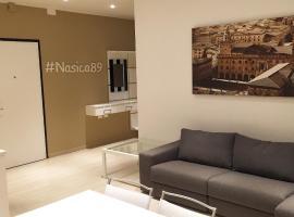 Nasica89, Castenaso