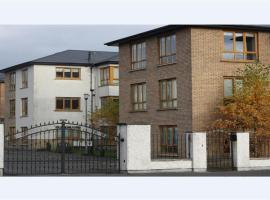 Esker Riada Apartments, Athlone