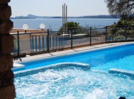 Hotel Bel Soggiorno Beauty & Spa, Toscolano Maderno