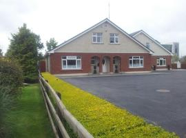 GoldenDawn Guest House, Citywest