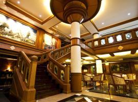 Zaza Hotel, Бан Хлонг Яй Чиу