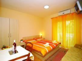 Apartments Ljubica, Makarska