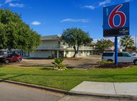 Motel 6 College Station - Bryan, College Station