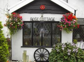 Rose Cottage Bed&Breakfast, Blackburn