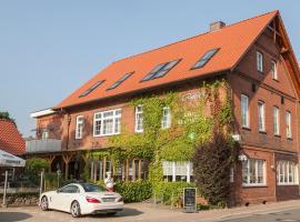Rüter's Hotel & Restaurant, Salzhausen