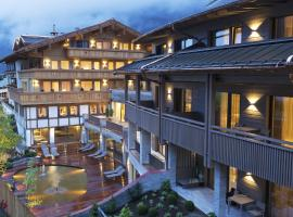 ElisabethHotel Premium Private Retreat, Mayrhofen