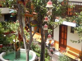 Munaycha Casa Hospedaje, Куско