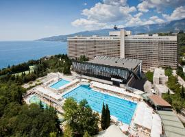 Hotel Complex Yalta-Intourist, Jalta